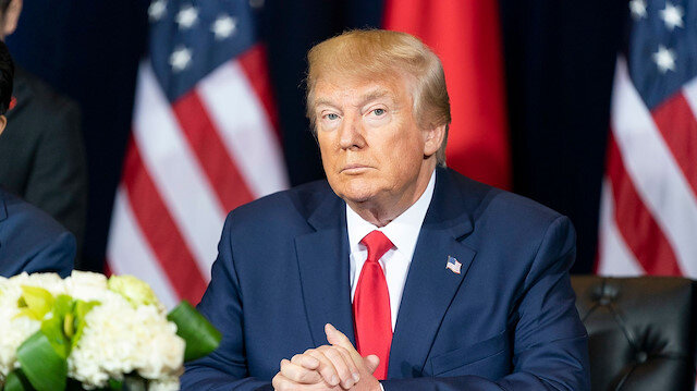 Trump, seçim sonuçlarına itiraz davasını temyize götürdü