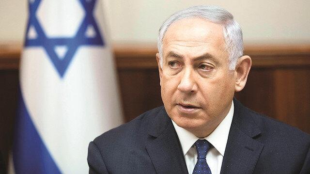 Netanyahu'dan Suud'a gizli ziyaret