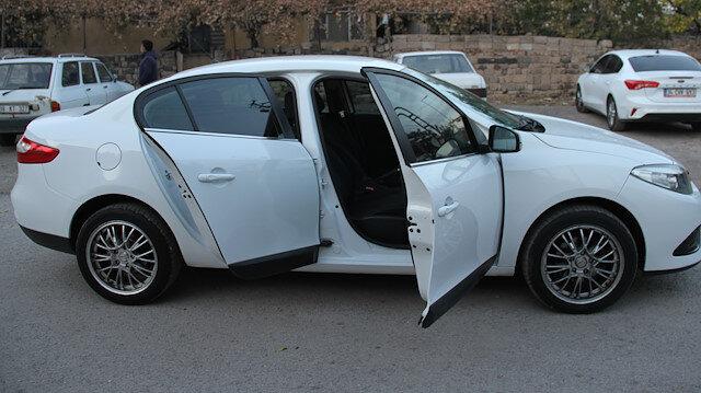 Akılalmaz oyun: Satın aldığı otomobilin iki araçla birleştirildiğini ekspertiz raporu ile öğrendi