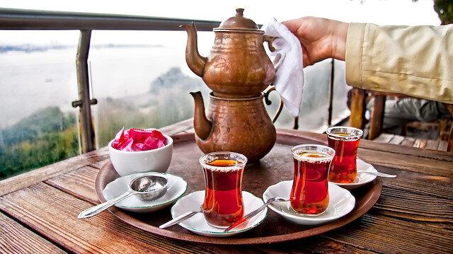 Evde kaldıkça çay tüketimi patladı: Koronavirüs satışları katladı
