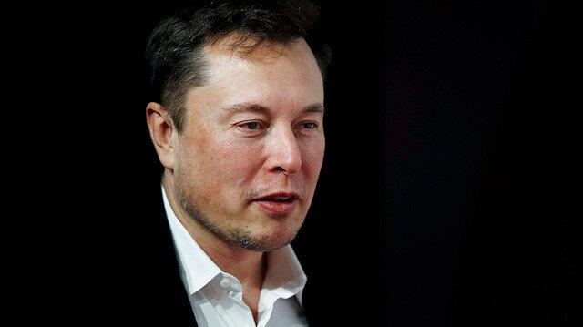 Elon Musk dünyanın en zenginleri listesinde ikinci sıraya yükseldi: Tesla hisseleri uçuruyor!