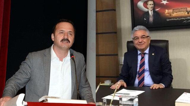CHP'li Turpcu'dan İYİ Parti Sözcüsü Ağıralioğlu'natepki: Biz bunlarla nereye varacağız?