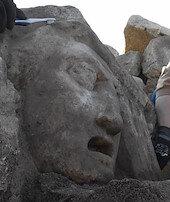 2 bin 200 yıllık olduğu tahmin ediliyor