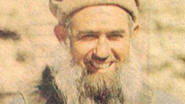 Filistin'den Peşaver'e