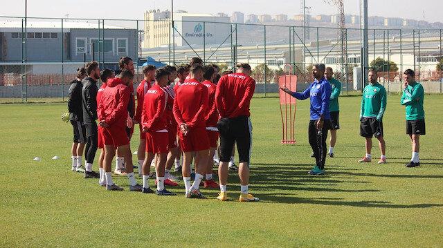 Çorum FK, Türkiye Kupası'nda Altınordu maçına çıkamayacak