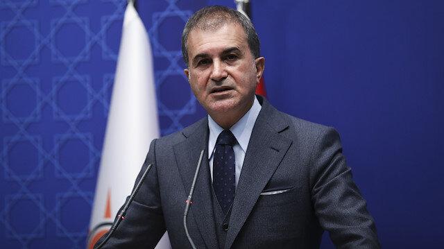AK Parti Sözcüsü Çelik'ten kritik açıklama: Bu korsan aramadır