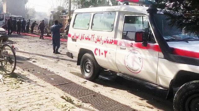 Afganistan'da iki ayrı saldırı: 17 ölü, 50 yaralı