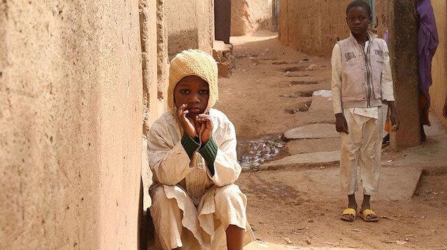 Nijerya'da 60 bin çocuk yetim kaldı