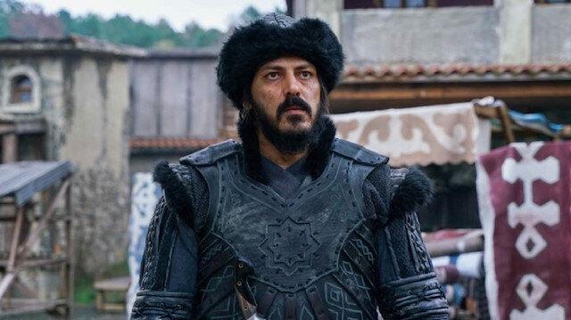 Kuruluş Osman'a ses getirecek transfer: Azerbaycan'a selam olsun, dünyaca ünlü isim kadroda