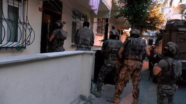 Kocaeli'de büyük operasyon: 70 kişiye yakalama kararı