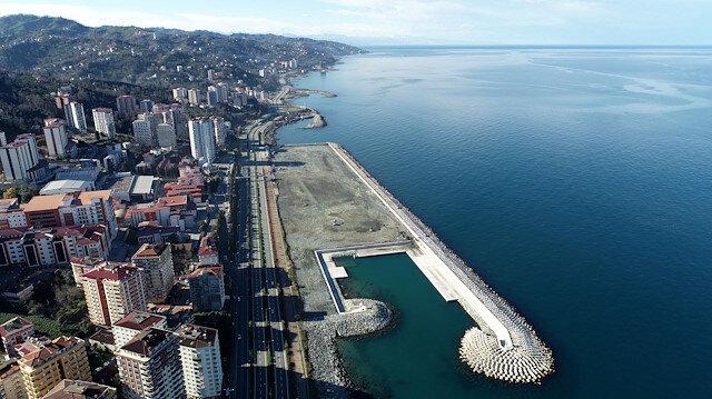 Doğu Karadeniz için deprem uyarısı: Deprem riski Trabzon'da 2 Rize'de 3 kat arttı