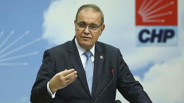 CHP Sözcüsü Öztrak'a Çeviköz'ün ABD, S-400 ve Libya çıkışları soruldu: Biz mandacı değiliz