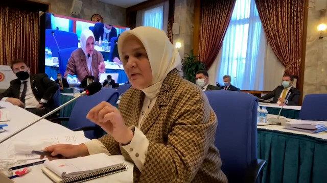AK Parti Milletvekili Ayşe Keşir: CHP'li Salıcı tiksinerek bakarak bana hakaret etti