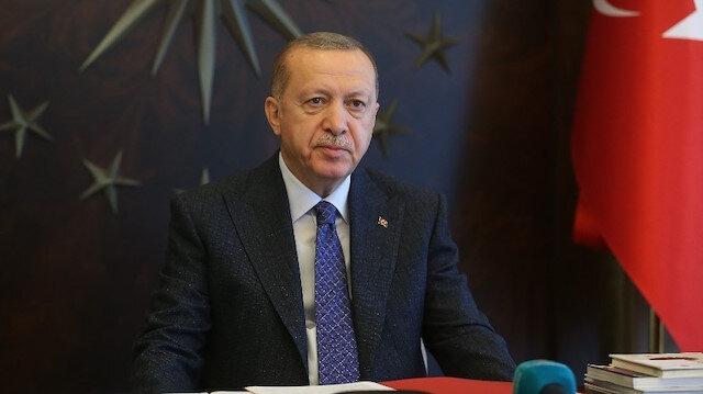 Erdoğan kritik görüşmeler: Putin ve Idriss Deby Itno ile telefonda görüştü