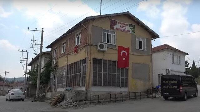 Bu köye muhtar dayanmıyor: 1,5 yılda beş muhtar değişti