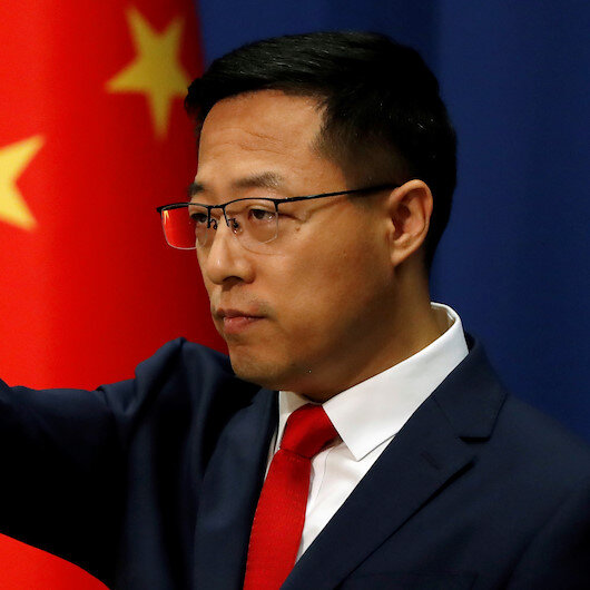 China slams India's ban on mobile apps