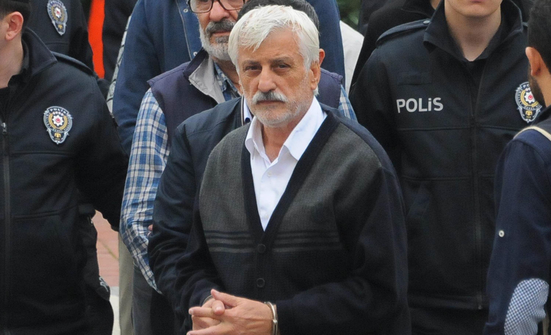 Şaban Özdil ile birlikte 'dini inanç ve duyguların istismar edilmesi suretiyle dolandırıcılık' suçundan yargılanan 9 kişi tahliye edildi.