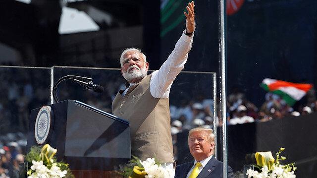 """Pakistan Hindistan'ı """"terörü finanse etmekle"""" suçladığı dosyayı BM Genel Sekreteri'ne teslim etti"""