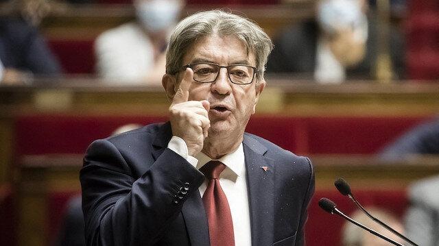 Fransız vekil Macron'a seslendi: Otoriter rejim kuruyorsun