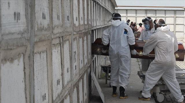 Yaşayanlar sisteme ölü olarak kaydedilmiş: Koronavirüsten ölenler mezardan çıkarılacak