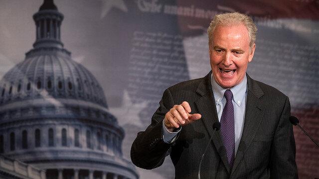 ABD'li Senatör Hollen: Türkiye'yi cezalandırmak için Biden yönetimini dört gözle bekliyorum