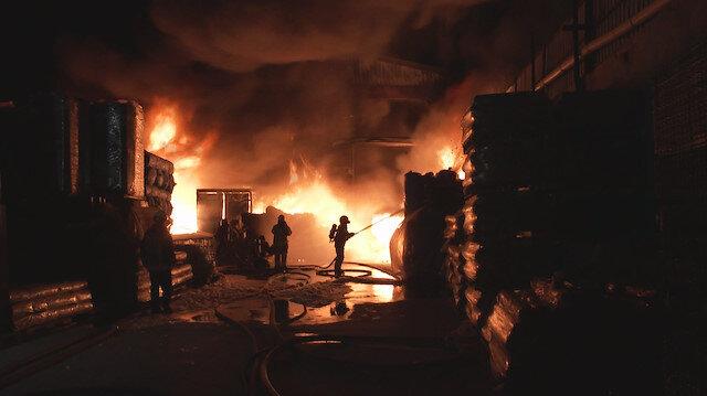 İstanbul'un yangın raporu belli oldu: İşte en fazla yangın çıkan ilçeler