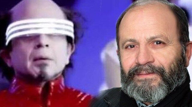 GORA'nın efsane oyuncusu Muhittin Korkmaz hayatını kaybetti