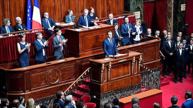 Fransa Senatosu sözde Karabağ Cumhuriyeti'nin tanınmasını oylayacak