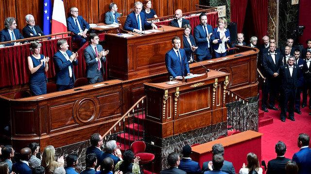 Azerbaycan'dan 'Fransa'yı Minsk Grubu Eşbaşkanlığı'ndan çıkaralım' çağrısı