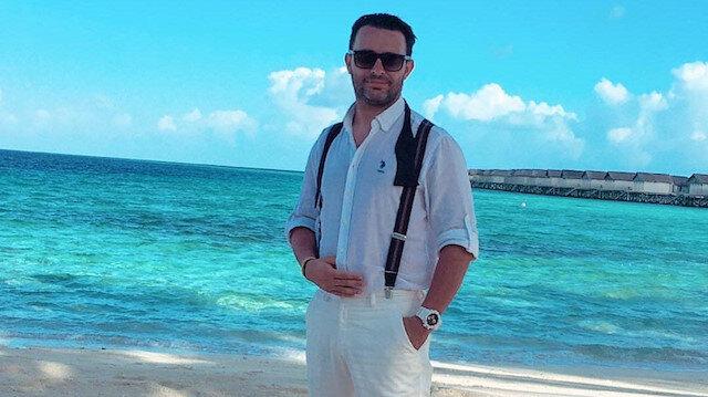 'Asgari ücretliyim' diyen İYİ Partili Çama'nın Maldivler'de tatil fotoğrafları ortaya çıktı