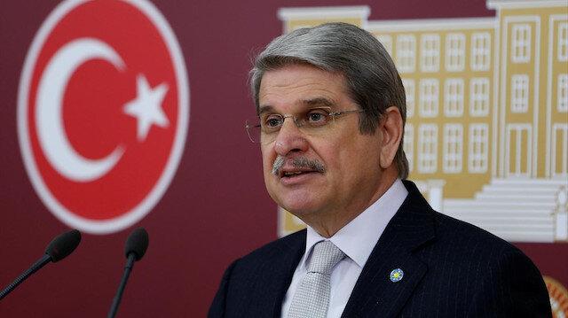 İYİ Partili Aytun Çıray: Parti içinde demokratik işleyiş yok
