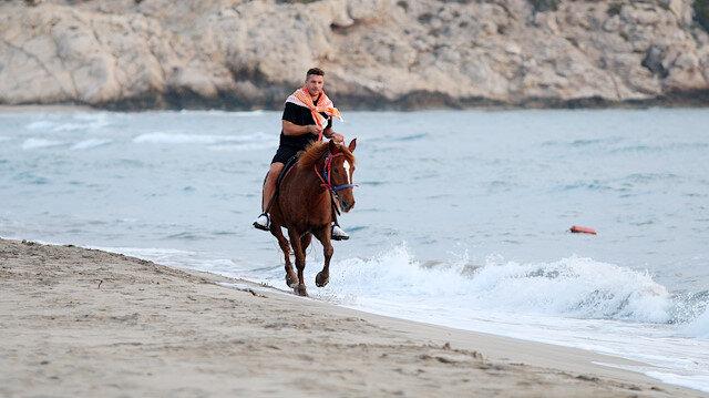 Podolski: Türkiye ikinci vatanım