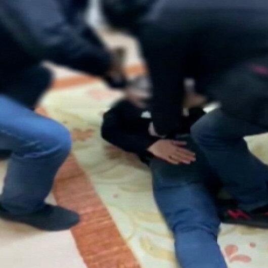 İstanbul Avcılarda Uygur Türkünü silahla vuran zanlı kıskıvrak yakalandı