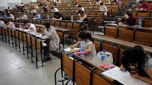 ÖSYM Başkanı Aygün duyurdu: 2020-KPSS Ön Lisans sonuçları açıklandı