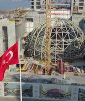 AKM inşaatı 2021yılında tamamlanacak
