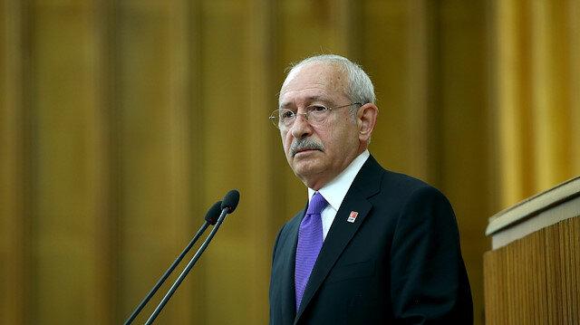 Yalan söyleyen siyasetçilerin istifasını isteyen Kaftancıoğlu'na CHP liderinin çelişkili sözleri hatırlatıldı
