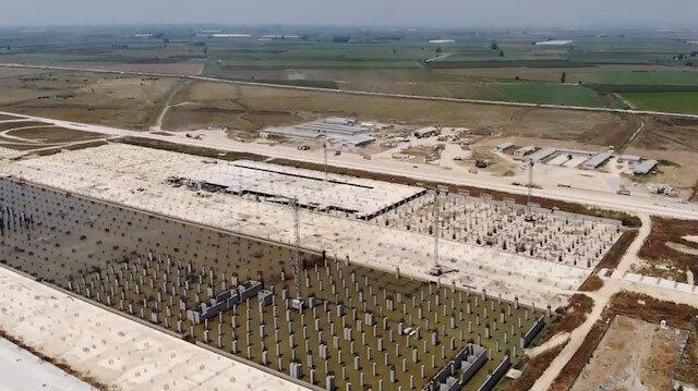 Kazanan belli oldu: Çukurova Havalimanı ihalesinin sonucu onaylandı
