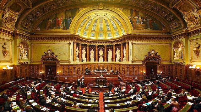 Fransız Senatosunda, sözde 'Dağlık Karabağ Cumhuriyeti' tanındı