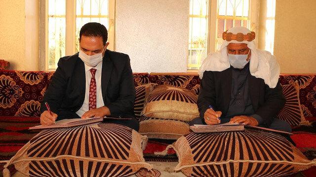 Şanlıurfa'da aşiret liderleriyle 'çocuk gelin' protokolü: Gönül elçileri devreye girdi