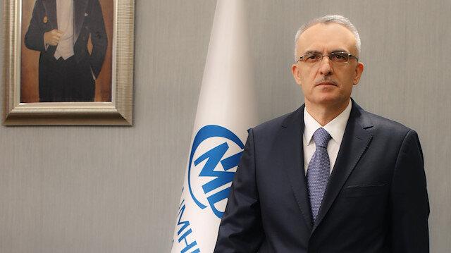 Merkez Bankası Başkanı Ağbal'dan toparlanma mesajı: Risklerin azaltılmasına destek olacak