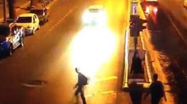 Kırmızı ışıkta geçen yayaya çarpan sürücü kusursuz bulundu: Avukat rapora itiraz etti