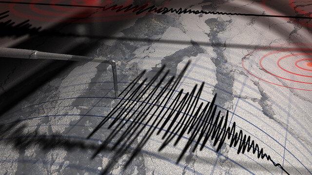 Malatya ve çevresinde şiddetli deprem
