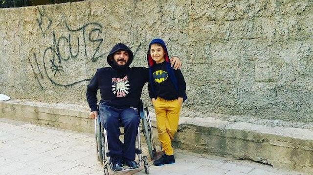 ODTÜ'lü araştırma görevlisi engelli vatandaşla dalga geçti