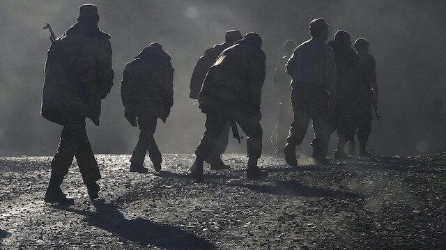 Ermenistan ordusu içten dağılmaya başladı: İlk 5 günde 1500 asker kaçtı!