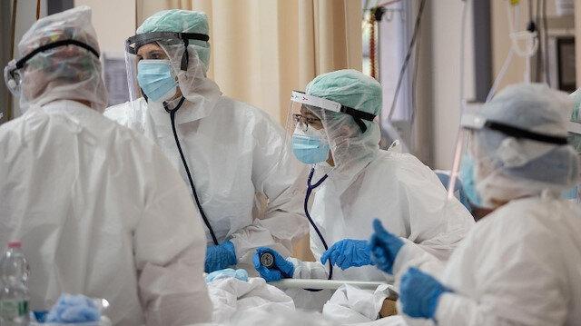 Dünya genelinde Kovid-19'dan iyileşenlerin sayısı 43 milyonu geçti