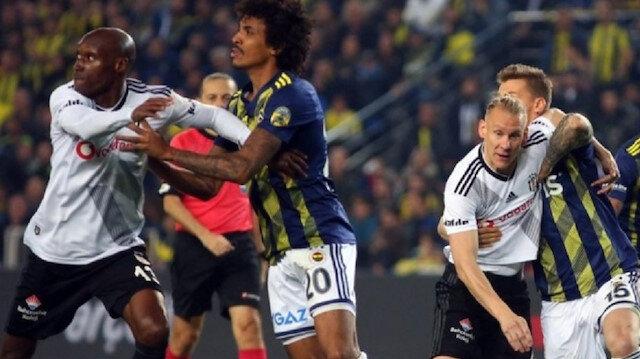 Beşiktaş ile Fenerbahçe sosyal medya üzerinden atıştı