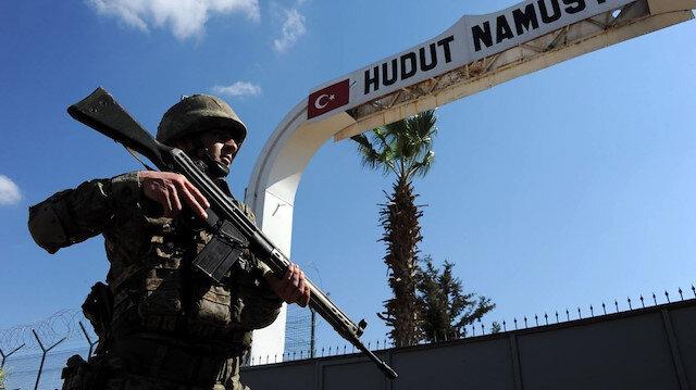 Bakanlık duyurdu: FETÖ'cüler sınır hattında yakalandı
