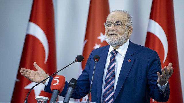 Temel Karamalloğlu: Atatürk yaşasaydı Saadet Partili olurdu