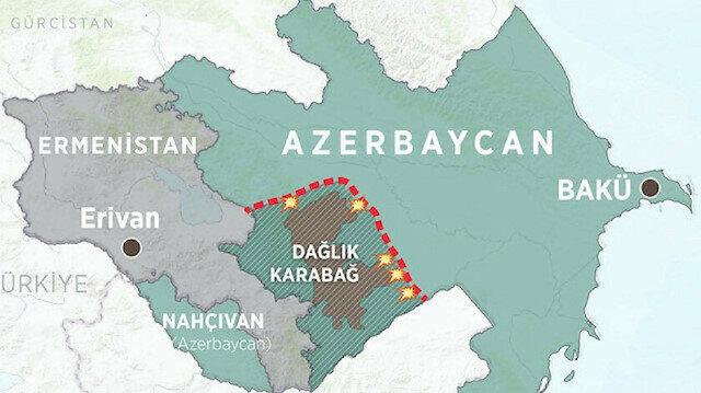 Türkiye haritayı değiştirdi: Tüm dengeler altüst oldu, İran için alarm zilleri çalıyor!