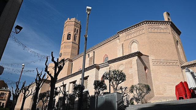 İspanya'da Endülüs İslam dönemine ait 400'den fazla Müslüman mezarı ortaya çıkarıldı